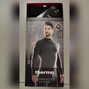 Komplet bielizny męskiej BRUBECK THERMO
