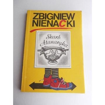 Zbigniew Nienacki - Skarb Atanaryka