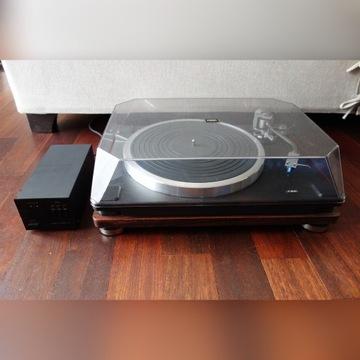 Gramofon CEC 930 Jelco 750D Ortofon Cadenza Blue