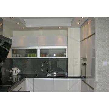 Szafki kuchenne - nowoczesne i solidne