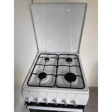 Kuchnia gazowa RAVANSON KWGE-K50N