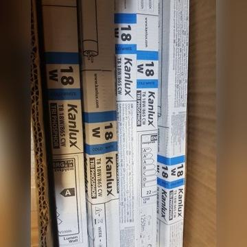 Swietlowki 41 szt cena za calosc
