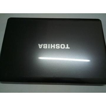 Toshiba Satellite L550D-13L
