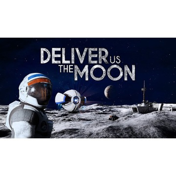 Deliver us the Moon [PL] - PS4