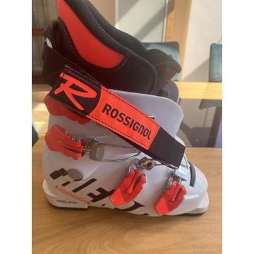 Buty narciarskie rossignol HERO JR 65