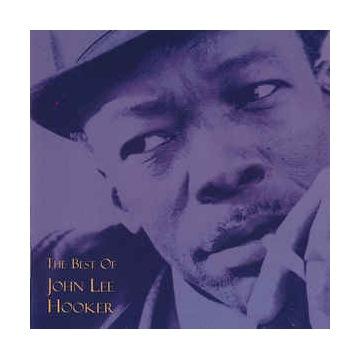 JOHN LEE HOOKER The Best Of CD