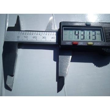 SUWMIARKA ELEKTRONICZNA O DŁUGOŚCI POMIARU 200 mm