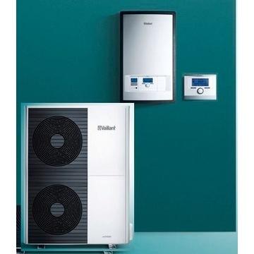 Pompa ciepła Vaillant 10,2 kW SPLIT Możliwy montaż