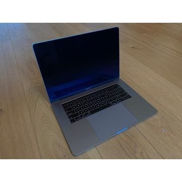 MacBook Pro 15 2018 i7 2.6GHz 32GB 1TB 560X