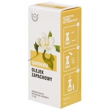 Naturalne Aromaty olejek zapachowy Gardenia