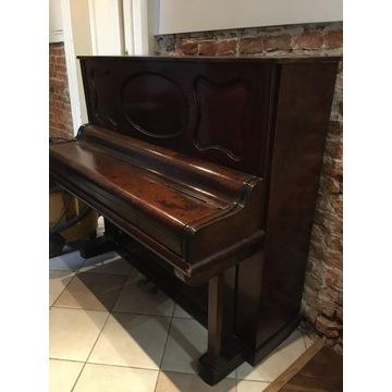 Pianino antyk vintage