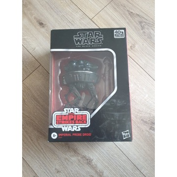STAR WARS Imperial probe droid Hasbro