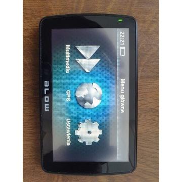Nawigacja BLOW GPS50B