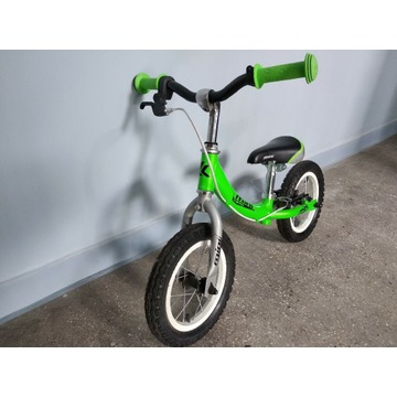 Rowerek dzieciecy biegowy