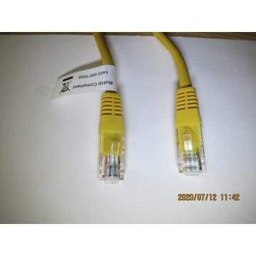 kabel  sieciowy micro USB do internetu