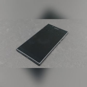 (17) Telefon Sony Xperia L1 (G3311) Uszkodzony
