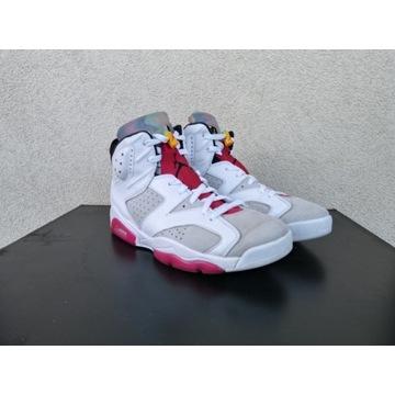 Nike Air Jordan 6 Retro Basketball - 44.5 Size EU