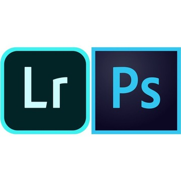 Adobe photoshop+lightroom 2020 *promocja *tanio