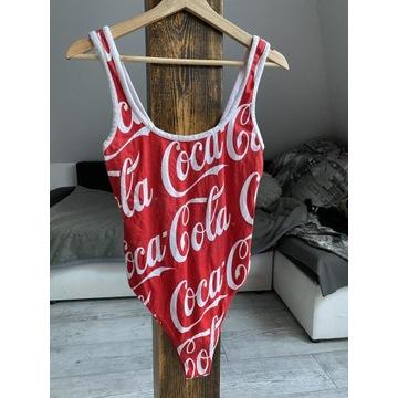 Body Coca-cola