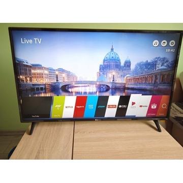 Telewizor LG 43UJ6307