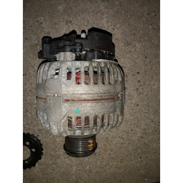 ALTERNATOR 2.0 TDI BKD BMM 140A