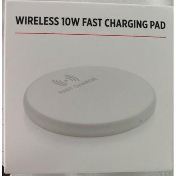 Ładowarka bezprzewodowa 10W Quick Charge