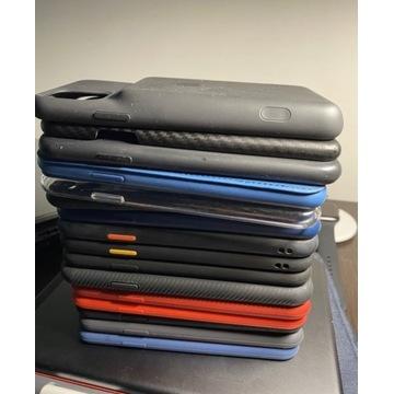 Zbiór Apple Case Orginalne i inne etui