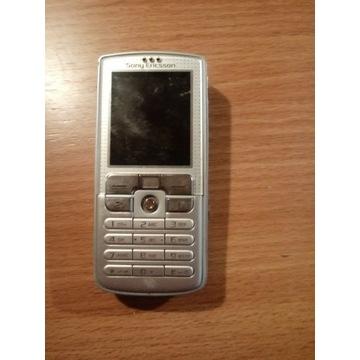 Sony Ericsson D750i Na czesci
