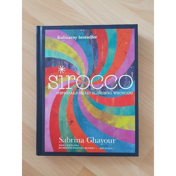 Sirocco, Sabrina Ghayour