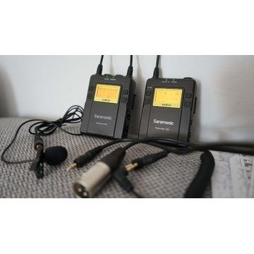 Mikrofon bezprzewodowy SARAMONIC UwMic9-TX9