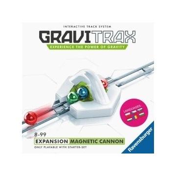 GRAVITRAX zestaw uzupełniający Armatka magnetyczna