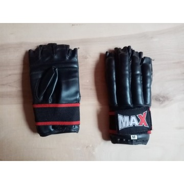 Rękawice MMA MAX