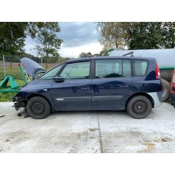 Renault Espace 4  części