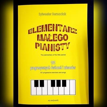 Elementarz Małego Pianisty