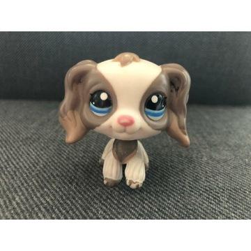 Unikat!ORYGINALNA figurka Littlest Pet Shop Hasbro