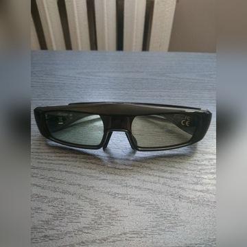 Panasonic okulary aktywne 3D TY-ER3D5MA