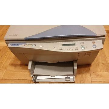 Urządzenie wielofunkcyjne HP PSC 500 drukarka