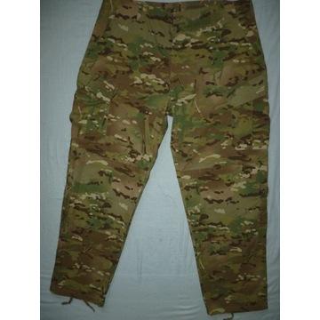 Spodnie bojówki Helikon Camogrom