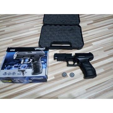 Wiatrówka pistolet WALTHER PPQ 4,5mm