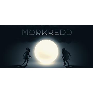 MORKREDD Klucz Steam