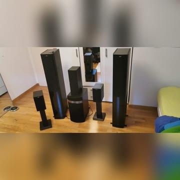 Głośniki , zestaw JAMO S608