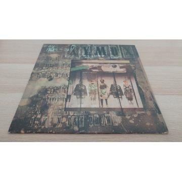 Clan of Xymox - 4AD UK 1. Press