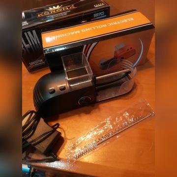 Maszynka elektryczna do papierosów slim/normalne