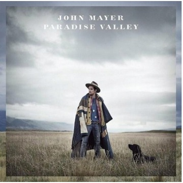 John Mayer - Paradise Valley  CD