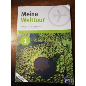 Niemiecki. Maine Welttour