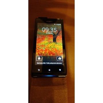 Sony SONY XPERIA J ST 26i BCM
