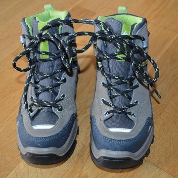 Buty Decathlon górskie trekkingowe dziecięce