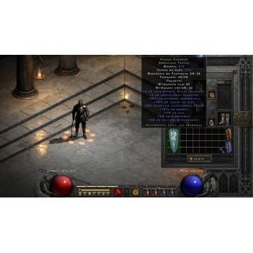 Diablo 2 RESURRECTED Zakarum 181% DEF + Dodatki