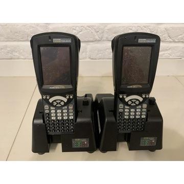 Kolektor danych PSION 7527c-G2 WA4002-G2 2szt.