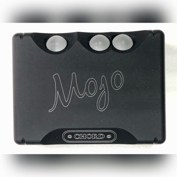 Wzmacniacz słuchawkowy DAC Chord Mojo